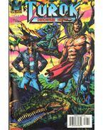 Turok Dinosaur Hunter Vol. 1. No. 36 - Truman, Timothy, Lopresti, Aaron