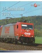 TT-Neuheiten 2012