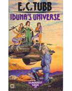 Iduna's Universe - Dumarest Saga #21 - TUBB, E.C.