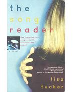 The Song Reader - TUCKER, LISA