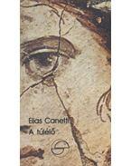 A túlélő - Canetti, Elias