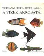 A vizek akrobatái - Turcsányi Ervin