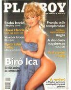 Playboy 2000. március - Turczi István