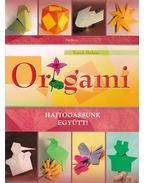 Origami - Turek Balázs