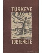Túrkeve története - Dankó Imre, Győrffy Lajos, Veress Éva