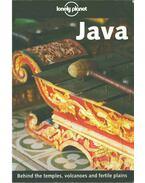 Java - TURNER, PETER