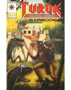 Turok Yearbook Vol. 1. No. 1 - Cockrum, Dave, Mike Baron