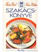 A mi szakácskönyvünk - Turós Emil, Turós Lukács