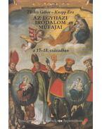 Az egyházi irodalom műfajai a 17-18. században - Tüskés Gábor, Knapp Éva