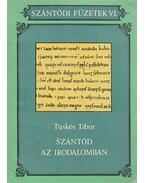 Szántód az irodalomban - Tüskés Tibor