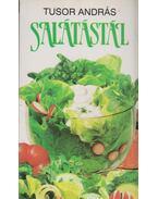 Salátástál - Tusor András