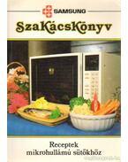 Szakácskönyv - Receptek mikrohullámú sütőkhöz - Tusor András