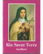 Kis Szent Teréz imafüzet - Tűzkő Lajos (szerk.)