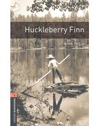 Huckleberry Finn - Stage 2 - Twain, Mark, Mowat, Diane