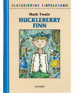 Huckleberry Finn - Twain, Mark