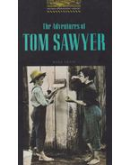 The Adventures of Tom Sawyer - Twain, Mark