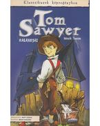 Tom Sawyer kalandjai - Twain, Mark