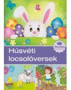 Húsvéti locsolóversek - Tyihák Katalin