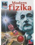Modern fizika - Übelacker, Erich