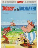 Asterix und die Normannen - Uderzo, Goscinny