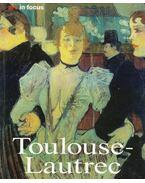 Henri de Toulouse-Lautrec - Udo Felbinger