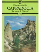 L'impareggiabile Cappadocia - Ugur Ayyildiz