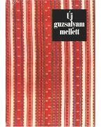 Új guzsalyam mellett (dedikált) - Kallós Zoltán, Dávid Gyula