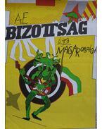 A Bizottság együttes plakátja (újra Magyarországon)