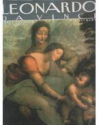 Leonardo da Vinci - Ullmann, Ernst
