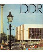 DDR - Deutsche Demokratische Republik - Ullrich, Klaus, Seifert, Peter, Linke, Monika, Murza, Gerhard, Swoboda, Wilfried, Peter Jacobs