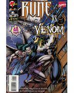 Rune vs. Venom - Ulm, Chris, Luzniak, Greg S., Pacella, Mark, Gecko, Gabriel