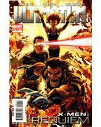 Ultimatum: X-Men Requiem No. 1 - Coleite, Aron, Oliver, Ben