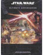 Ultimate Adversaries - Eric Cagle, Michelle Lyons, Mike Mikaelian, Steve Miller, Owen K.C. Stephens, Wil Upchurch