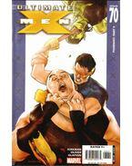 Ultimate X-Men No. 70 - Oliver, Ben, Robert Kirkman