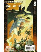 Ultimate X-Men No. 81 - Oliver, Ben, Robert Kirkman