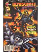 Ultraverse Unlimited Vol. 1. No. 1 - Kaminski, Len, Gecko, Gabriel, Wildman, Andrew