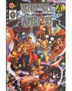 Ultraforce/Avengers Vol. 1. No. 1 - Pérez, George, Ellis, Warren