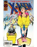Uncanny X-Men Vol. 1 No. 318 - Lobdell, Scott, Cruz, Roger
