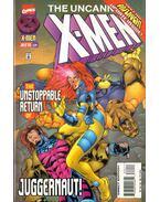 The Uncanny X-Men Vol. 1. No. 334 - Lobdell, Scott, Madureira, Joe