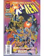 The Uncanny X-Men Vol. 1. No. 335 - Lobdell, Scott, Madureira, Joe