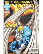 The Uncanny X-Men Vol. 1. No. 338 - Lobdell, Scott, Larroca, Salvador, Madureira, Joe