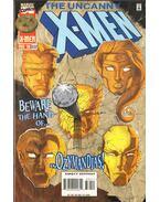 The Uncanny X-Men Vol. 1. No. 332 - Lobdell, Scott, Madureira, Joe