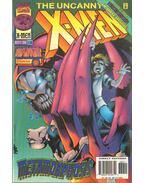 The Uncanny X-Men Vol. 1. No. 336 - Lobdell, Scott, Madureira, Joe