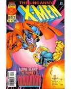 The Uncanny X-Men Vol. 1. No. 341 - Lobdell, Scott, Madureira, Joe