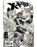 Uncanny X-Men No. 518 - Dodson, Terry, Fraction, Matt