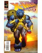 Uncanny X-Men No. 519 - Dodson, Terry, Fraction, Matt
