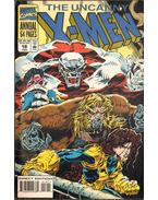 The Uncanny X-Men Annual Vol. 1. No. 18 - Loeb, Jeph, Churchill, Ian, Sale, Tim, Herdling, Glenn
