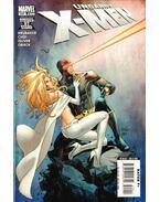 Uncanny X-Men No. 499 - Brubaker, Ed, Choi, Mike, Oliver, Ben
