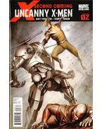 Uncanny X-Men No. 523 - Fraction, Matt, Dodson, Terry