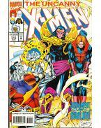 Uncanny X-Men Vol. 1 No. 315 - Lobdell, Scott, Cruz, Roger